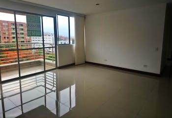 Apartamento en Loma de Cumbres, Envigado, 3 Habitaciones- 98m2.