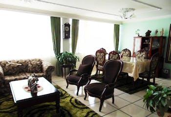 Apartamento en venta en Normandía de 3 alcobas