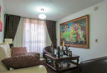 Casa en venta en V La Mosquita  de 114m²