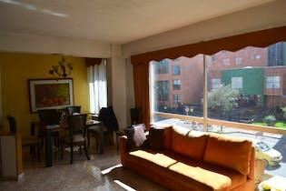 Apartamento en venta en Carlos Lleras de 3 habitaciones