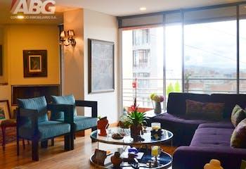 Apartamento en venta en El Refugio, 210m² con Solarium...