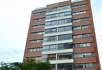 Apartamento en venta en El Nogal, 256m²