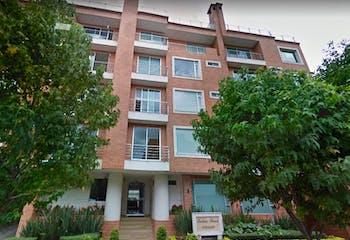 Apartamento en venta en Barrio Cedritos, 148m²