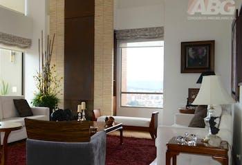Apartamento en venta en Barrio Cedritos de 4 alcobas