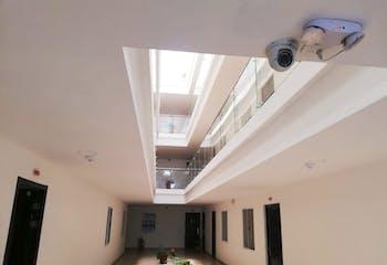 Apartamento en venta en María Auxiliadora de 3 habitaciones