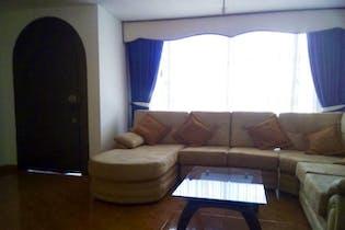 Casa en Nicolás de Federman-Barrio Nicolás de Federman, con 4 Habitaciones - 222 mt2.
