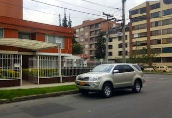 Casa en venta en Nicolas De Federman de 5 habitaciones