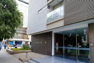Apartamento en venta en Rincón Del Chicó de 2 habitaciones