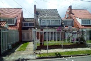 Casa en venta en La Patria de 4 hab.