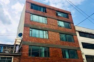 Apartamento en venta en Barrio Puente Aranda de 50m²