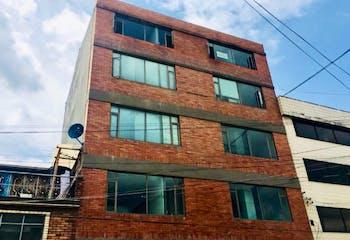 Apartamento en venta en Puente Aranda 50m²