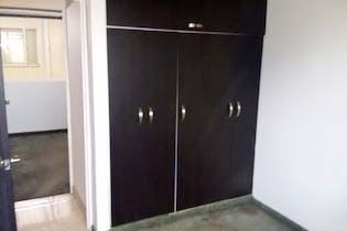Apartamento en Bochica II, con 2 habitaciones, piso 5 - 44 mt2.