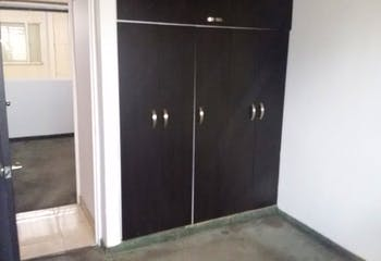 Apartamento en venta en Bochica II 44m²