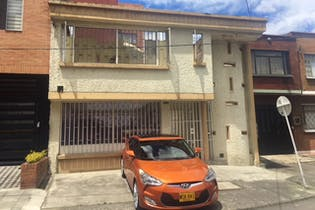 Lote en venta en Barrio Quiroga de 116m²