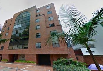 Apartamento en venta en Chicó Reservado 113m²