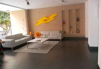 Apartamento en venta en La Calleja 58m²
