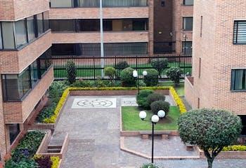 Apartamento en Multicentro, Bogotá