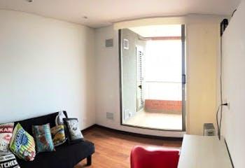 Apartamento en venta en Samper de 51m²