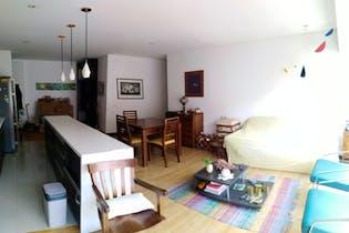 Apartamento en venta en El Virrey, 94m²