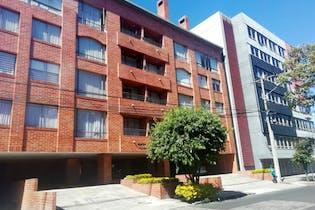 Apartamento en venta en Puente Largo de 126m²