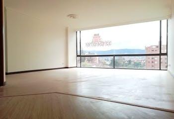 Apartamento en venta en Niza Norte 110m²