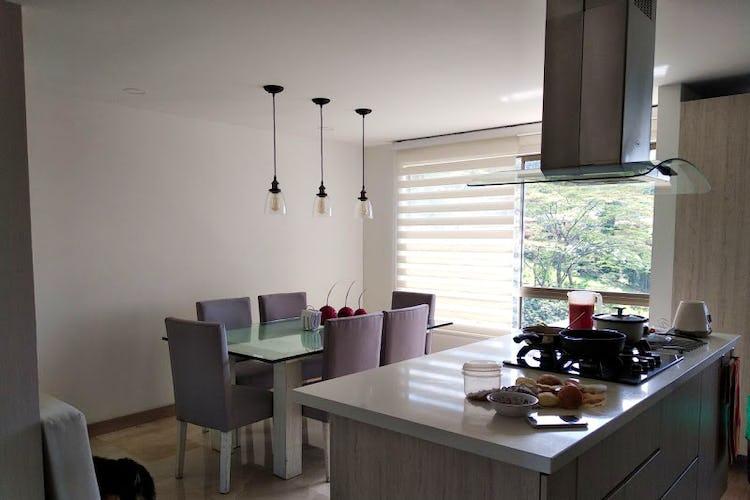 Foto 19 de Apartamento en El Poblado, Medellín