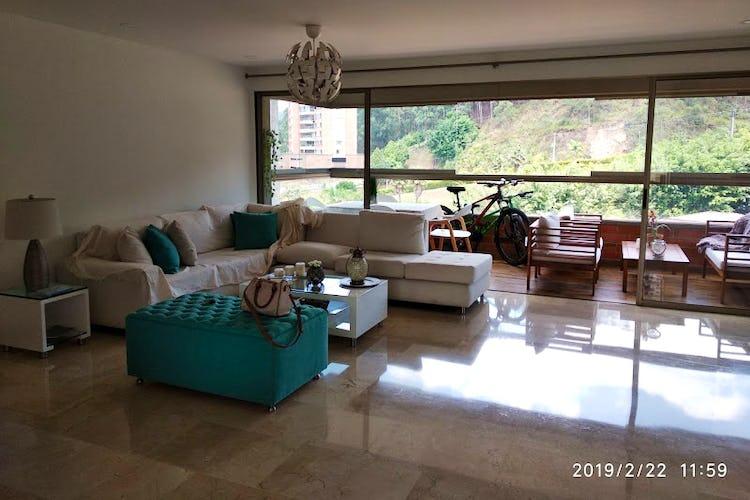 Foto 1 de Apartamento en El Poblado, Medellín