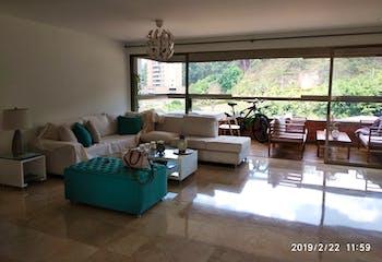 Apartamento en venta en El Tesoro, 156m² con Piscina...