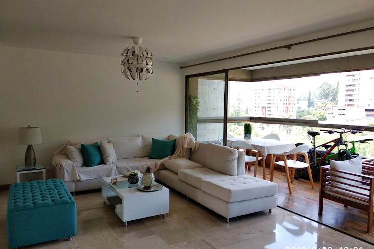Foto 13 de Apartamento en El Poblado, Medellín