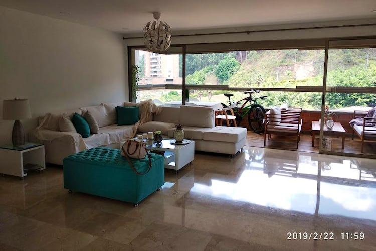 Foto 7 de Apartamento en El Poblado, Medellín