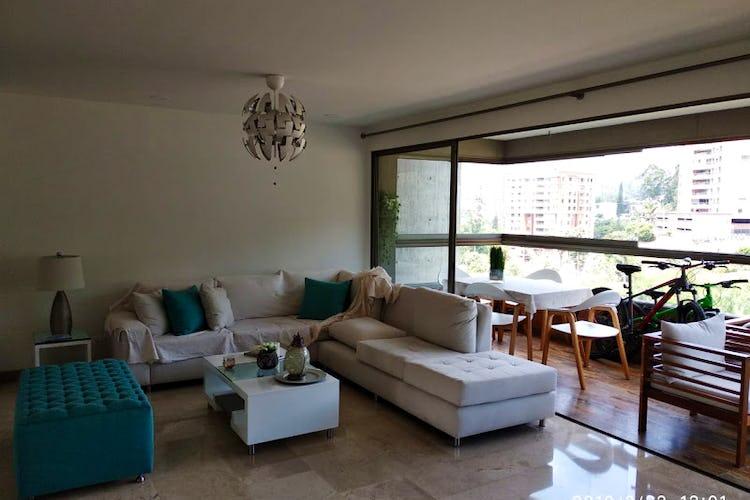Foto 3 de Apartamento en El Poblado, Medellín