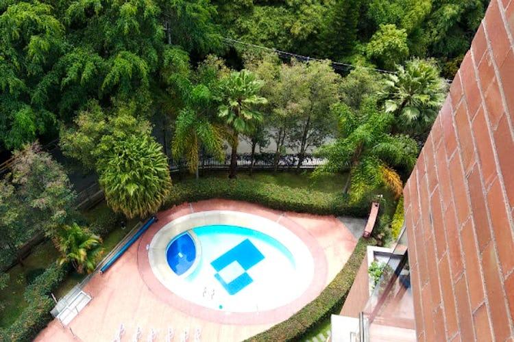 Foto 2 de Apartamento en El Poblado, Medellín