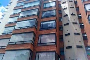 Apartamento en venta en Chicó Reservado de 118m²