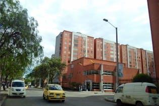 Apartamento en venta en Favidi de 62m²