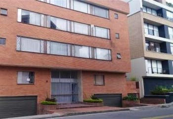 Apartamento en Santa Barbara , Bogotá- 3 alcobas