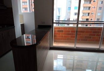 Apartamento en venta en Santa Ana de 62m²