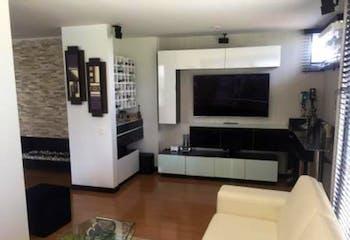 Apartamento en Bella Suiza, Bogotá - con tres alcobas