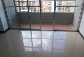 Apartamento en venta en Niquía con acceso a Zonas húmedas