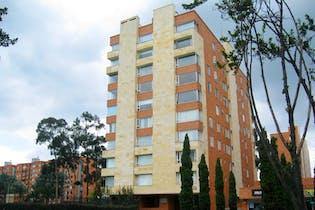 Apartamento en Salitre Noroccidental, Ciudad Salitre, 3 Habitaciones- 84m2.