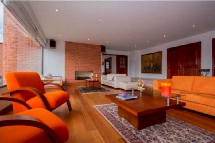 Portada Apartamento en venta en Barrio Niza, 600mt penthouse