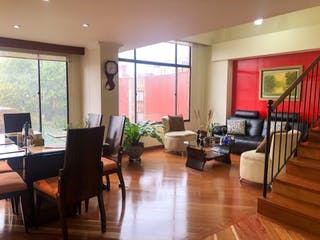 Apartamento en venta en Puente Largo, Bogotá