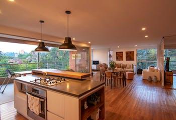 Apartamento en venta en La Florida de 3 habitaciones