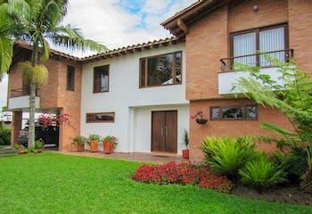 Casa en venta en Llanogrande, 430m²