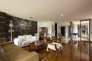 Apartamento en venta en El Lago con Gimnasio...