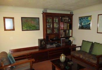 Apartamento en venta en Chapinero Central, 59m²