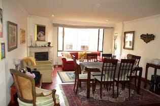 Apartamento en venta en La Calleja Alta de 111m²
