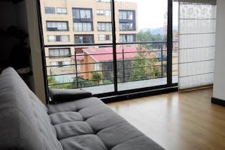 Apartamento en venta en Casco Urbano Chía, 43m² con Gimnasio...