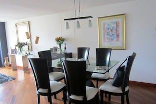 Apartamento en venta en Santa Paula, 92m²