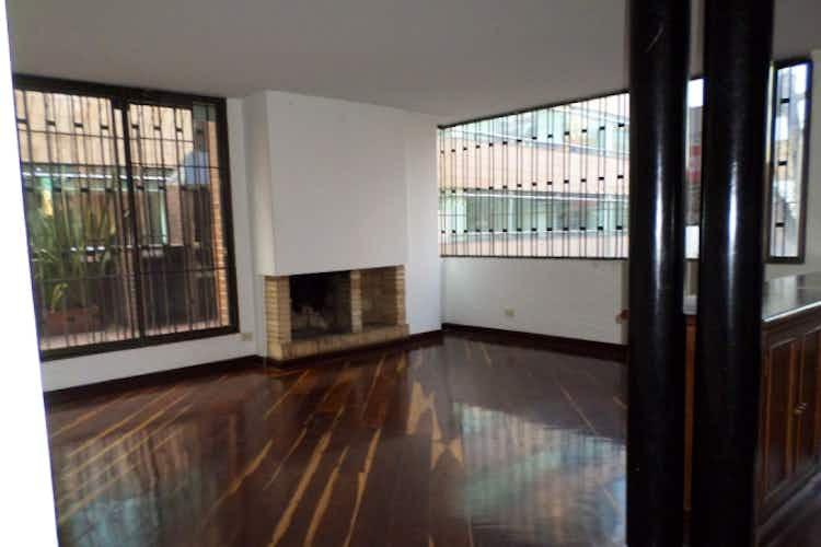 Portada Apartamento en venta en Chicó Reservado de una habitacion