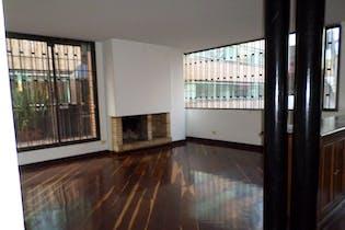 Apartamento en venta en Chicó Reservado, 81m² con Bbq...